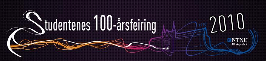 Studentenes 100-årsfeiring