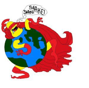 Shaky Globus
